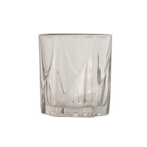 Plain Drinking Glass 04