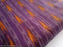Ikat Fabric 03