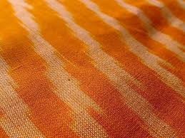 Ikat Fabric 05