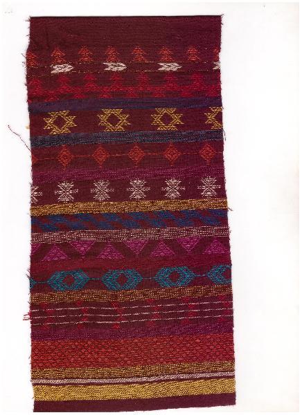 Jacquard Fabric 04