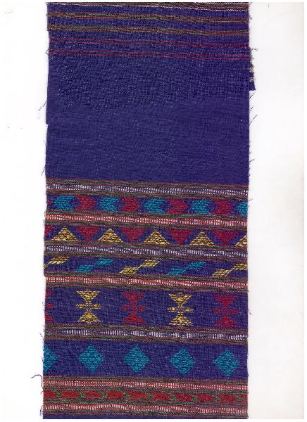Jacquard Fabric 06