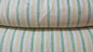Linen Fabric 03