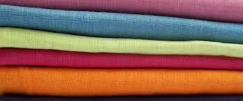 Linen Fabric 06