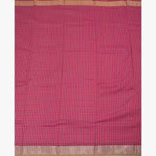 Silk Chanderi Fabric 02