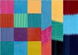 Viscose Fabric 01