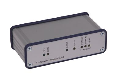Honsberg Configuration Interface 01