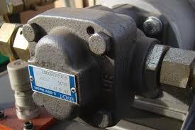Kracht Gear Pump 02