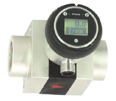 Omni-XF Flow Transmitter