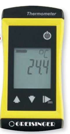 Precise Universal Thermometer 01