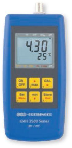 Temperature Measuring Device 01