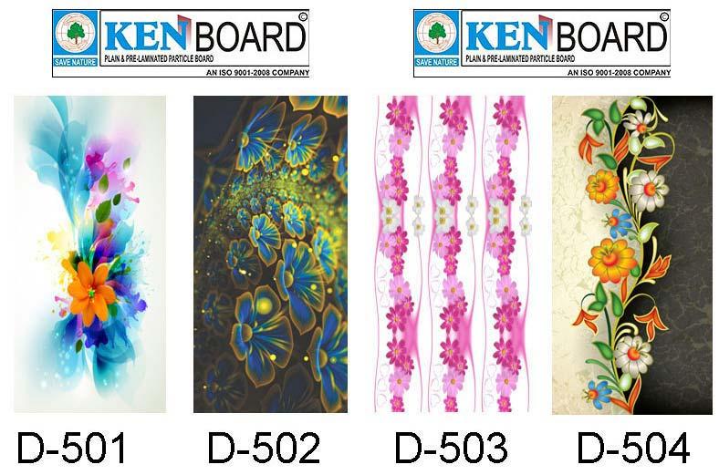 Digital Laminated Boards 01