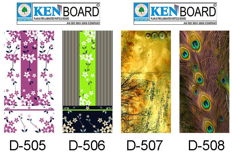 Digital Laminated Boards 02