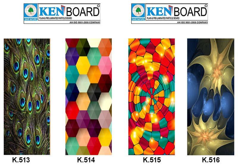Digital Laminated Boards 04