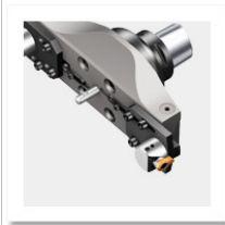 Carbide CNC Tools