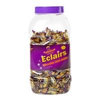 Eclairs Jar 01