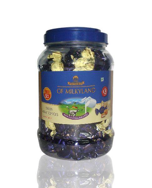 Milkyland Jar