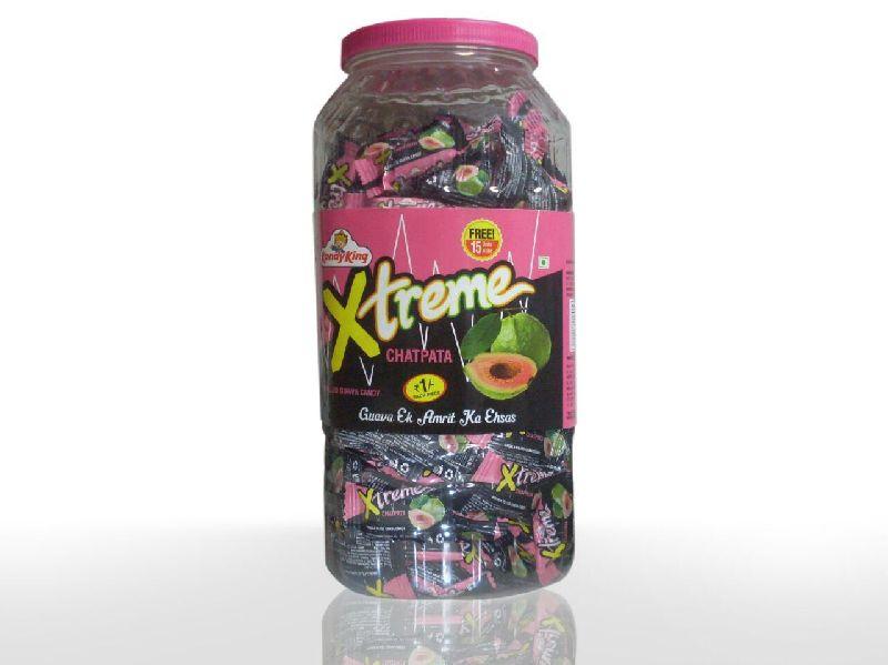 Xtreme Guava Jar