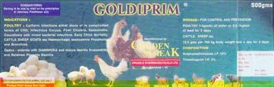 Goldiprim