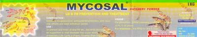 Mycosal Gel & Powder