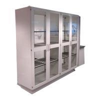 Glassware Cabinet 02