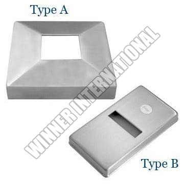 Cover Plate (OZRF-BC-02A-40.40-00)
