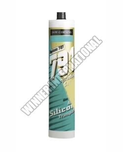 Dow Corning 791 Silicone Weatherproofing Sealant