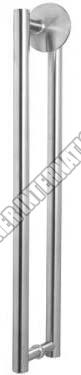 Glass Door Handle (OGH-55P-11-25X600)