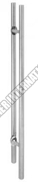 Glass Door Handle (OGH-662-38x1000)