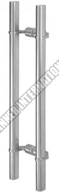 Glass Door Handle (OGH-663-25x35x600)