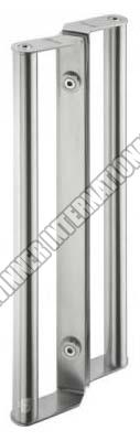 Glass Door Handle (OGH-SS-99-25x400)