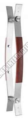 Glass Door Handle (OGH-WSS-66-B)