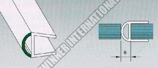 Plastic Profile (OPS-4)