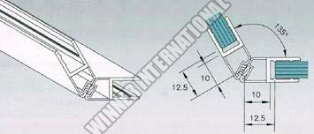 Plastic Profile (OPS-M2)