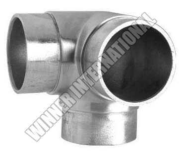 Railing Joint Fittings (OZRF-EB-05-33-20)