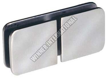Shower Hinges & Glass Connector (OGC-5)