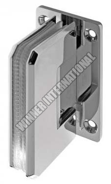 Shower Hinges & Glass Connector (OSH-1)