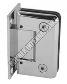 Shower Hinges & Glass Connector (OSH-1 A)