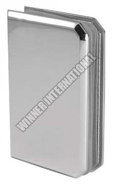 Shower Hinges & Glass Connector (OSH-5)