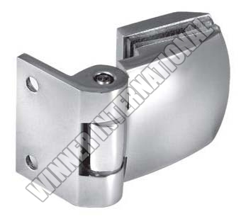 Shower Hinges & Glass Connector (OSH-66)