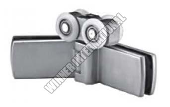 Sliding Folding System for Glass (SL-444-A10)