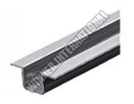 Sliding Folding System for Glass (SL-444-BT)