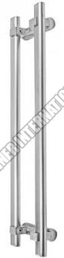 Glass Door Handle (OGH-555-SS-N-30X500)