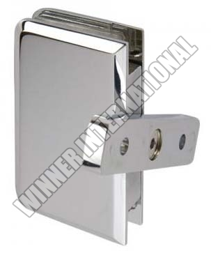 Shower Hinges & Glass Connector (OSH-7)