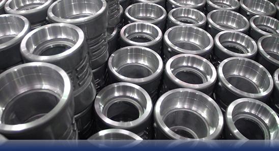 Aluminium LM6 Alloy Castings