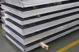 HE 30 Aluminum Blocks