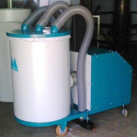 Welding Fume Collector