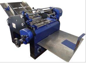 High Speed Automatic Batch Printing Machine