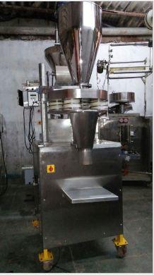 Semi Automatic Volumetric Cup Filler Machine