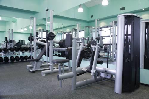 Gym Equipment Installation Services