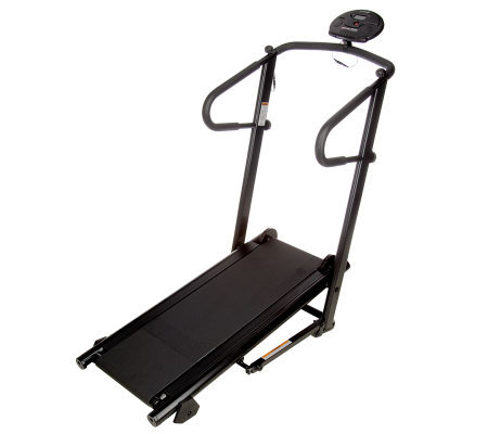 Manual Incline Treadmills